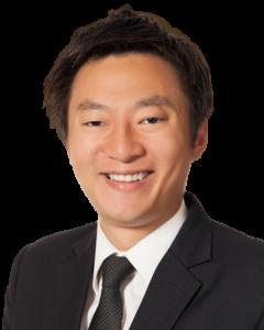 Andrew Lin