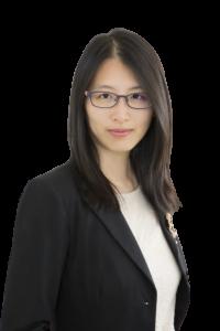 Cathy Chiang